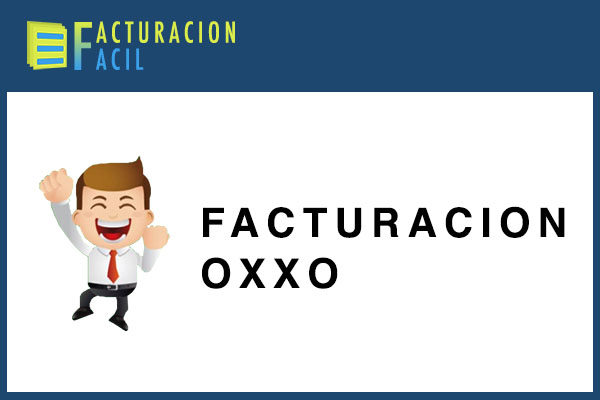Facturacion OXXO
