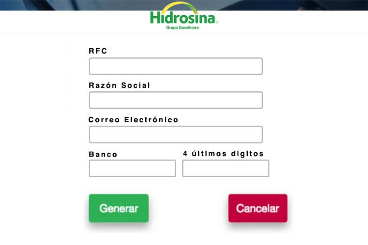 datos rfc