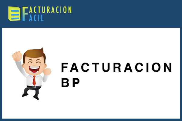 Facturacion BP Gasolineras