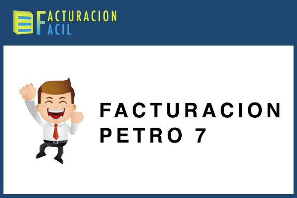 Facturacion Petro 7