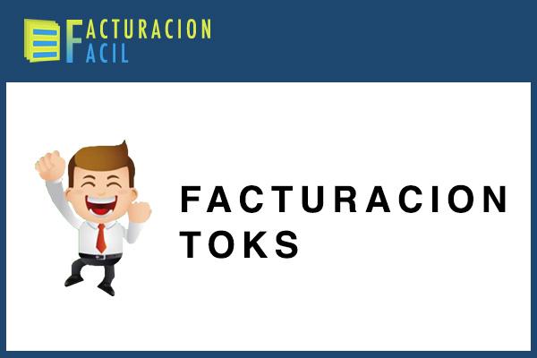 Facturacion Toks