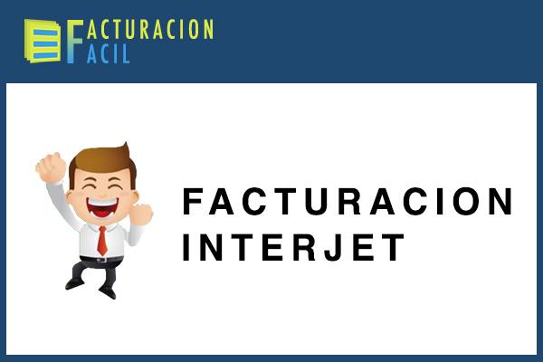 Facturacion Interjet