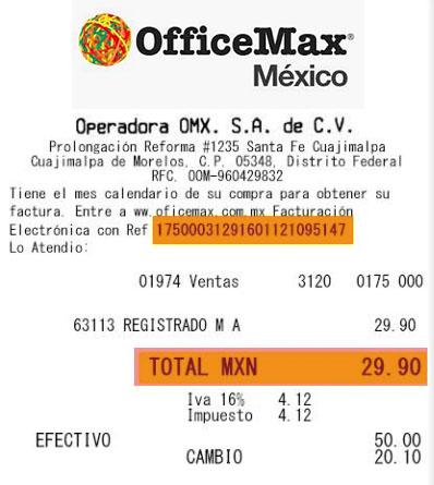 ticket officemax